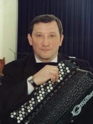 Олег Шаров баян
