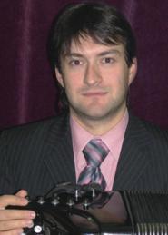 Александр Гатауллин баян
